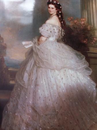 Witte trouwjurk geschiedenis